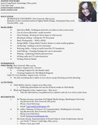 My Perfect Resume Cover Letter Sevte