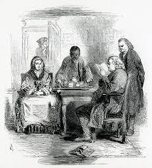 samuel johnson 18th century english man of letters in his house off picture id k=6&m= &s=612x612&w=0&h=oej0VqXwUzqIltHN42oXkzTatjidkk a5UE3zZnExkY=