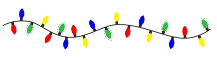 animated christmas lights gif. Unique Lights Christmaslightsstringlightsanimatedgif Throughout Animated Christmas Lights Gif S
