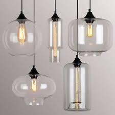pendant lighting edison. Image Is Loading Vintage-Classic-DIY-Ceiling-Lamp-Light-Glass-Multi- Pendant Lighting Edison U