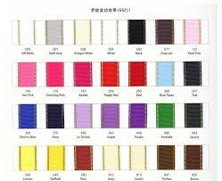 Yama Gold Metallic Edge Grosgrain Ribbon For Packing 26621