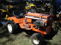 diesel garden tractor. Diesel Allis Chalmers Garden Tractor Albert City Engine Show 2010 | By Scottr5150 D