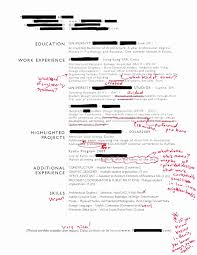 Amazing Bad Resume Examples Ideas Documentation Template Example