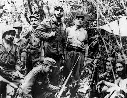 Image result for Fidel, a fighter for social and economic justice