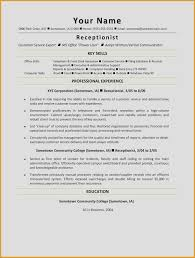 Sample Of Medical Assistant Resume Best Resume Examples Example ...