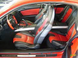 mazda rx8 interior. blackred interior 2004 mazda rx8 grand touring photo 37919814 rx8