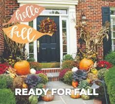Stevensville Garden Gallery - <b>Hello Fall</b> | Facebook