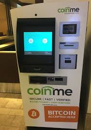 Bitcoin Vending Machine Enchanting Bitcoin Vending Machine In The South Center Mall Fastblogit
