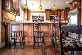 over bar lighting co throughout pendant lights plan kitchen