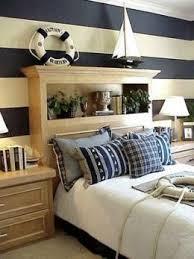 nautical bedroom decor. creating a bedroom decor around nautical bedding r