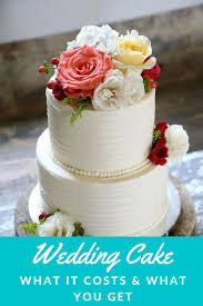 Wedding Cake Costs What You Get Nashville Wedding Planner How Much Does A Wedding Cake Cost