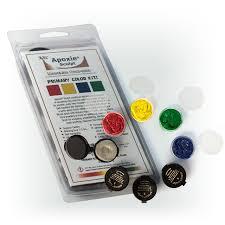 Powers Epoxy Comparison Chart Apoxie Sculpt Color Kits