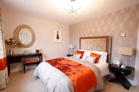 Show Home Bedroom New Show Home Opening Soon At The Russets Horsham