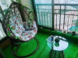 Варианты <b>кресел</b> для балкона - от плетеных до подвесных ...