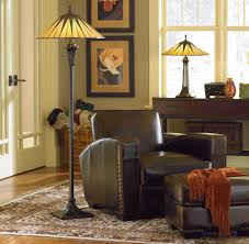 Mission Style Living Room Set Mission Style Floor Lamps When Traditional Meets Contemporary