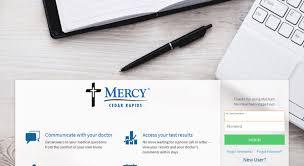 Mercy My Chart Cedar Rapids Access Mychart Mercycare Org Mychart Application Error Page