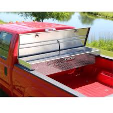 Pickup Tool Boxes Undercover Truck Box Home Depot Tractor Supply Bed ...