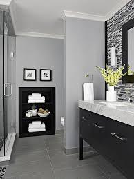 gray bathroom colors. Unique Colors Windowless Bathroom Painted In Ash Gray Color Bathroom Bathroomdesign  Bathroomideas Bathroomreno To Gray Bathroom Colors A