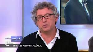 C à vous - Michel Onfray contre les