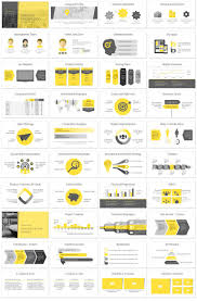 Planning A Presentation Template Modern Business Plan Powerpoint Template Business Plan