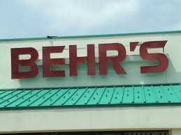 behrs furniture store 28 images 1000 ideas about behr paint on