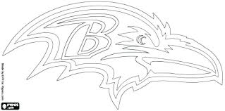Football Logos Coloring Pages Teams Best Images About Luxury New