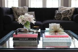 19 cool coffee table decor ideas