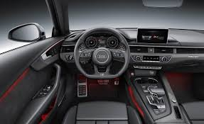 2018 audi virtual cockpit. brilliant audi 2018 audi s4 with audi virtual cockpit t