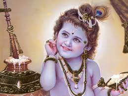 Cute images hd, Baby krishna, Krishna ...