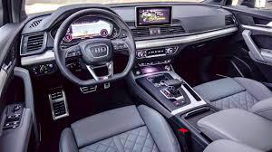 2018 Audi Q5 \u0026 SQ5 Review - Interior Exterior Drive  YouTube