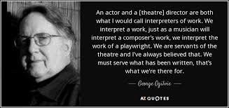 View our entire collection of director quotes and images about manager that you can save into your jar and share with your friends. Top 8 Theatre Directors Quotes A Z Quotes