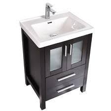 Bathroom Vanity Cabinet 24 24 In Vanity Combo A94