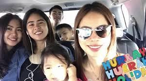Ganito pala ang family ni Deanna Wong!!! 💙😍 - WONG'S FAMILY - YouTube