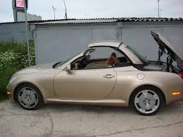 2005 Lexus Sc (430) – pictures, information and specs - Auto ...