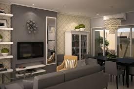 living room marvellous gray living room decor cream grey painted wall white ceiling white shelves