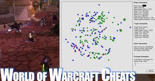 world of warcraft wow bots hacks and cheats