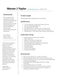 Ideas Collection Appealing Machine Operator Resume Examples Charming