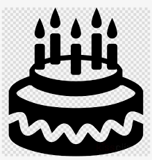 Cake Icon Png Clipart Birthday Cake Free Transparent Png Download