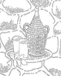 Carson Dellosa Coloring Pages Book Templates Unique Nature 15361920
