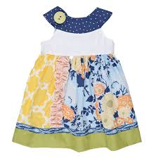 Persnickety Clothing Girlspersnickety Nellie Dress