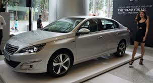 new car releases 2016 in malaysiaAllnew Peugeot 408 eTHP launched in Malaysia  Motor Trader Car News