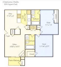 Keswick Apartments  Greenville NC Apartments2 Bedroom 2 Bath Apartments Greenville Nc
