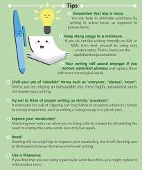 writing habits mastertuition writing tips