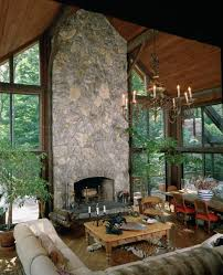 10 Tall Fireplace Ideas Pictures Remodel And Decor Designs For Tall Fireplace