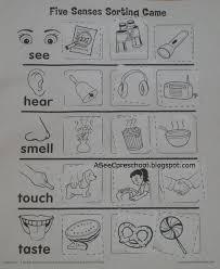 A, Bee, C, Preschool: Cinco de Mayo and Five Senses Unit.... Use ...