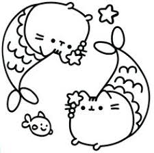 94 Awesome Pusheen Coloring Book Images Coloring Book Pusheen