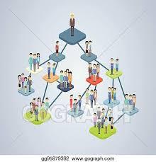 Eps Illustration Business Company Structure Management
