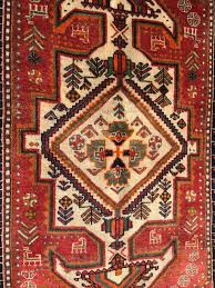 persian rug shiraz tribal rug red black and cream 244cm x 147cm 8 0 x 4 8