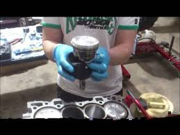 best piston installation technique how to install pistons