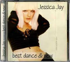 jessica jay best dance new cd at discogs jessica jay best dance new